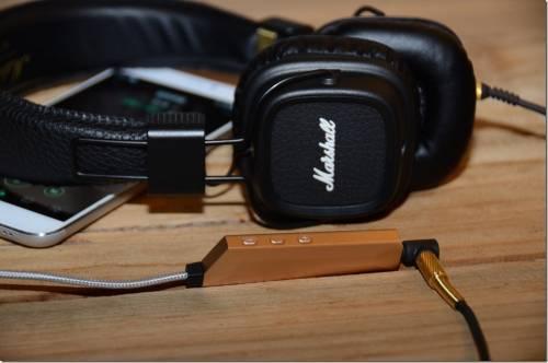 高品質音樂無所不在 台灣新創團隊 NEXUM 推出微型耳擴與網路串流播放器