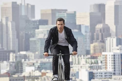 LEVI'S 與 Google 聯手打造智慧單車外套