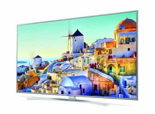 LG 2016電視新品上市 極緻纖薄