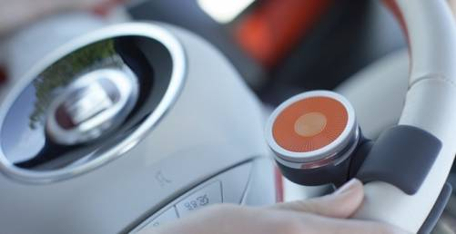 O6 控制器 小小圓盤讓你行車更安全