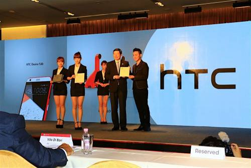 2016 Computex HTC三產品獲得台北國際電腦展創新設計獎 COMPUTEX d 038;i awards