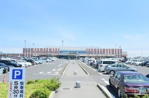 日本茨城自助行 從茨城機場出發.玩轉關東地區攻略(機場設施.公路交通總整理)