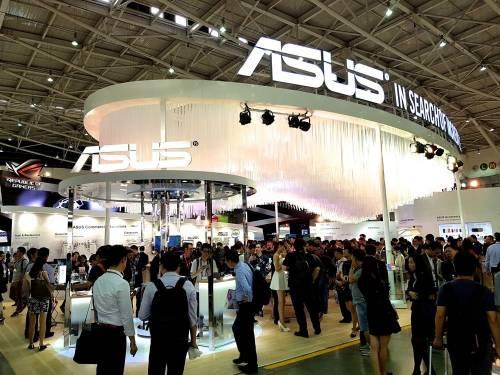 [COMPUTEX] ASUS ZenFone 3設計師開竅了 玻璃 金屬都很美