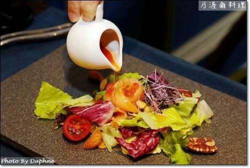 捷運忠孝復興站美食 乃渥爾料理 更實惠的午餐新菜