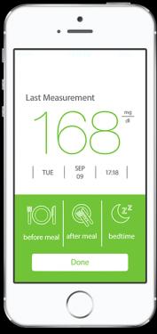 安盛生科 iXensor 血糖整合試片 量測系統 只要花費1美金 30 秒 量測出你的血糖值