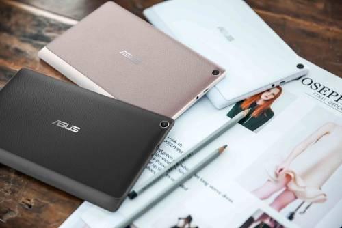 ASUS全新ZenPad系列三款上市 售價NT 4 990起