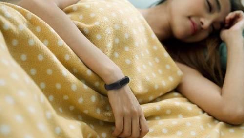 加入螢幕的小米手環2 6月7日開賣 售價人民幣149元