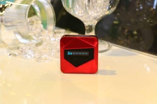 2016 Computex 酒駕 Out!擎亞國際展出智慧型酒精濃度檢測器