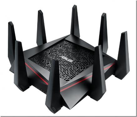全球最快無線分享器 皇冠外型令人驚艷