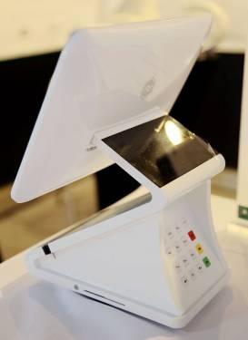 整合多元支付 G2 CM POS 互聯網智能收銀機 中小店家經濟高效的收銀設備