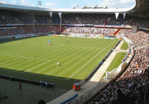 2016 歐洲國家盃盛大開踢 法國成為史上最多次主辦國