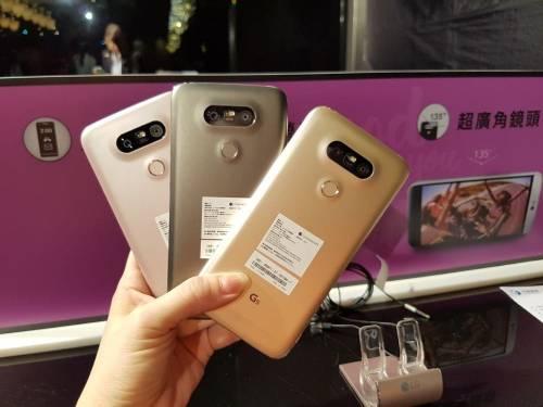 [本週科技要聞]濃濃手機風- Lenovo Sony Sasmung LG 就連LINE GAME熊大也出動