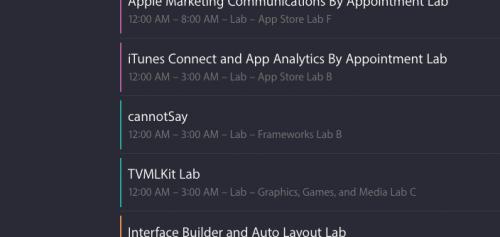 蘋果 WWDC 2016 直播怎麼看 看什麼 Q 038;A解惑