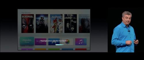 Apple 2016 WWDC發表會 重點快速看