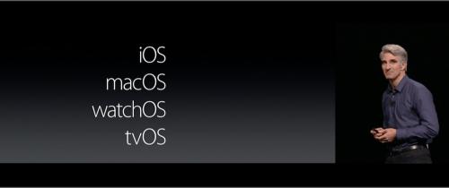 Apple 2016 WWDC 其實很精彩 蘋果讓果粉變得更