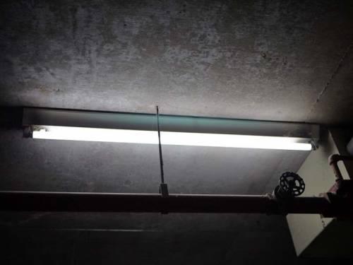 [科科聊科技]日光燈管也能伸縮自如