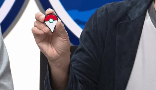 精靈寶可夢實境版不可或缺的Pokémon Go Plus 悄悄於E3 2016亮相