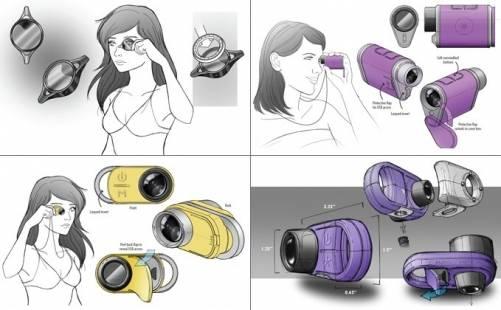 Sunscreenr 對抗紫外線殺手 監測你防曬霜擦得夠不夠