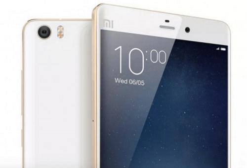 小米Note 2規格曝光 可能在今年七月發表上市
