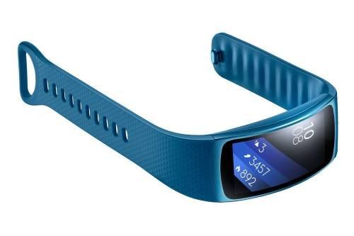 三星 Gear Fit2 Gear IconX 貼身專業級運動教練 健康管理娛樂享受無負擔