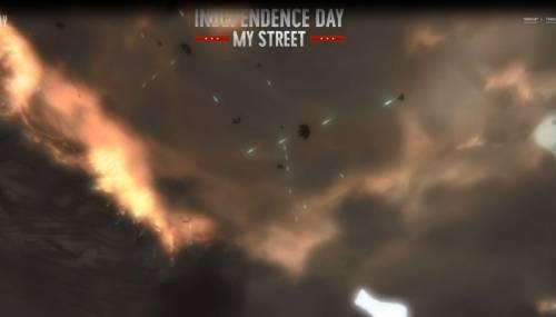 新竹居然這樣變成了 ID4 星際重生的戰場!?來試試看這個吧!