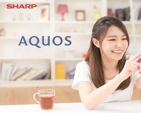 夏普手機強勢回歸 AQUOS系列機種即將登台