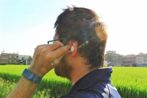Samsung Gear Fit 2 Icon X 最時尚 最專業的運動小幫手