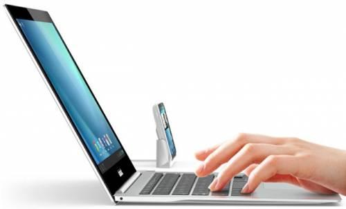 有Clambook 手機輕鬆變筆電