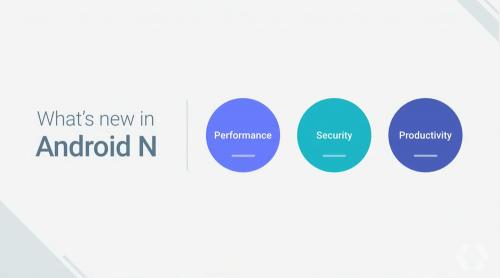 Android N甜點名稱出爐 Nougat牛軋糖將是下一代系統代表甜點