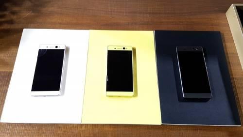 [本週科技要聞回顧] Sony XA Ultra Android N 法國手機 Tesla 齊發