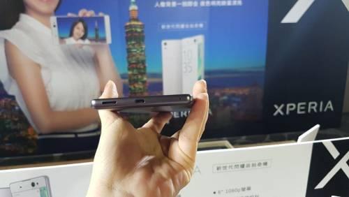 Sony XA Ultra加入 七月下旬開賣 售價NT 12 900