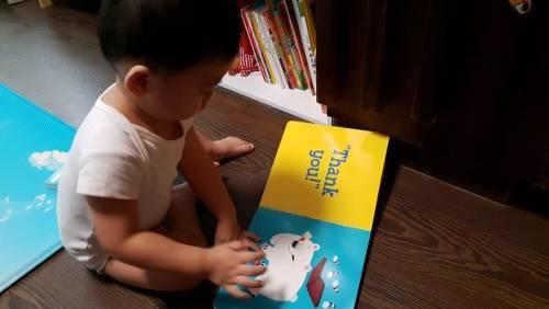 [親子共讀] 品格養成硬頁繪本 超可愛Hello Genius系列