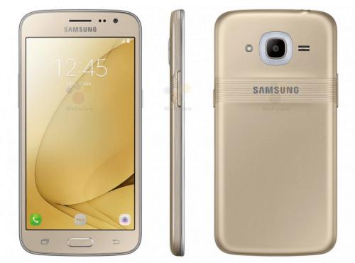 入門款Galaxy J2 2016 曝光 Smart Glow呼吸燈超有質感