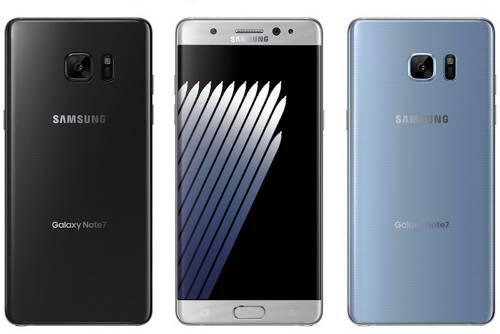 傳Samsung Galaxy Note 7已在俄羅斯通過上市認證