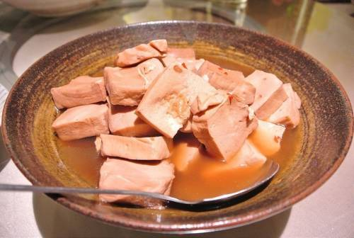 [新竹美食]常嚐料理廚房 隱藏版餐館 物有所值的無菜單料理 一人只要385!