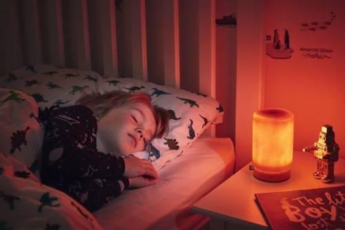 Suzy Snooze 助眠燈 消除孩子的起床氣
