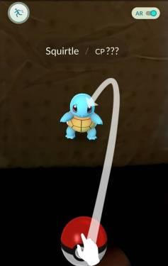 下載APK很簡單 一起輕鬆尋找皮卡丘 Pokemon GO