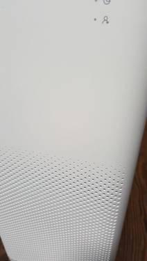 小米空氣淨化器2 台灣使用心得分享