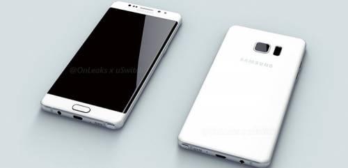 三星Galaxy Note 7邀請函曝光 8月2日正式發表