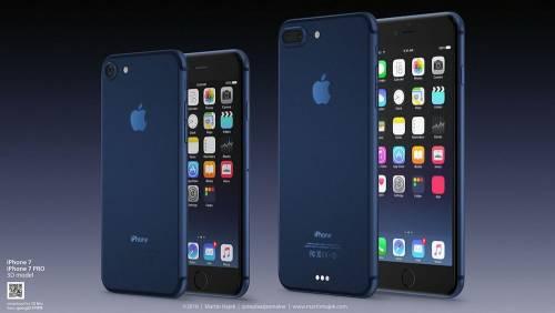[專題]iPhone 7重點資訊懶人包