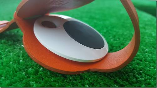 Gogoro 創意小周邊 把遙控器變手環