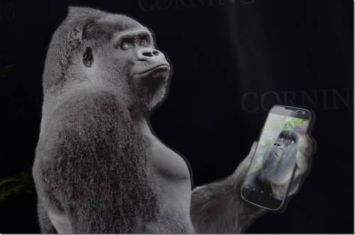 定義保護玻璃最高標準 康寧推出全新大猩猩玻璃 Corning Gorilla 5 問世
