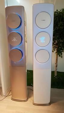 韓國三星智慧家電參訪 進入優雅迷人高科技生活