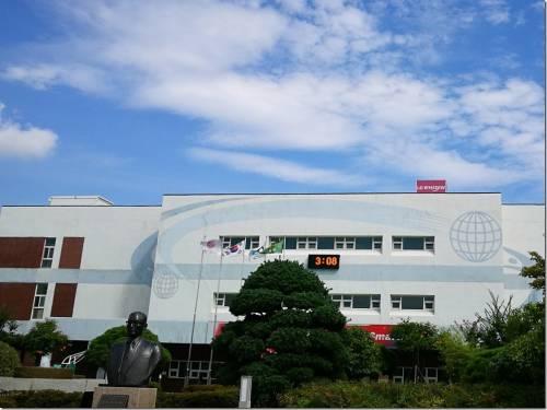 LG 白色家電生產重鎮 昌原廠房探訪