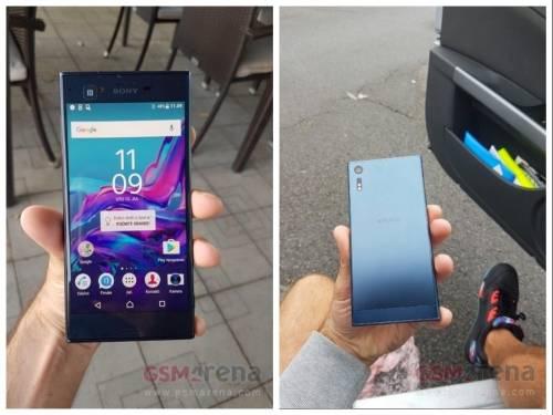 9月1日正式亮相 傳Sony新機命名為XPERIA XR