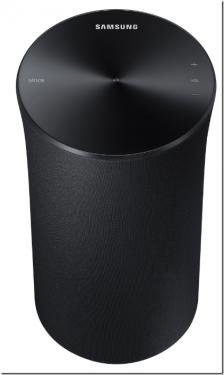 三星無指向性 360 無線喇叭 多房應用功能 IFA 2015 登場亮相