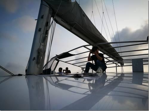 鑽石灣奢華遊艇之旅 享受一個小時富人生活