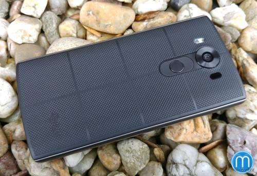 LG V20 規格曝光 透過螢幕尺寸縮小電池容量增加的方式提高使用續航力