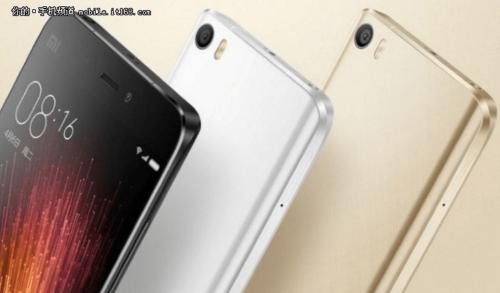 不讓Note 7專美於前 小米Note 2將在8月16日登場