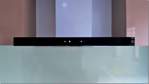 櫻花渦輪變頻 3D 環吸除油煙機開箱 讓家中空氣更清新